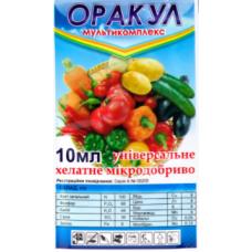 Оракул Мультикомплекс NPK 18.4/6.6/4.4