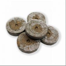 Торфяные таблетки D 44  Джиффи