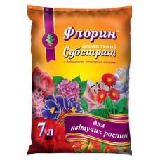 Флорин Для цветущих растений 7 л.