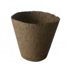 Торфяные стаканчики 100*110 мм.