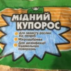 Медный купорос 100 гр.