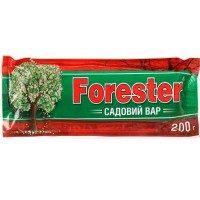 Садовый Вар Форестер  200 гр. брикет