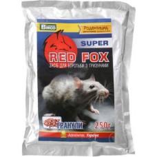 Ред Фокс (гранулы) 250 гр.